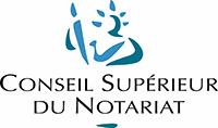 Conseil supérieur du notariat